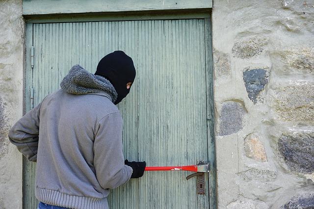 Huis beveiligen tips